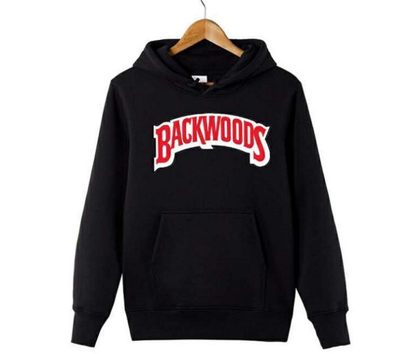 Winter Autumn Backwoods Hoodie New Desinger Men Hoodies Backwoods Long Sleeve Hip Hop Sweatshirts