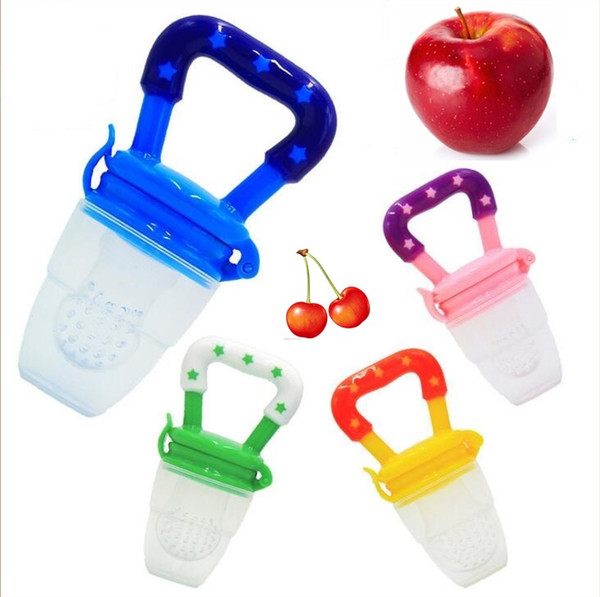 Baby pacifier fruit and vegetable silicone pacifier Bujiao Buji Mouscup fake pacifier new factory direct supply