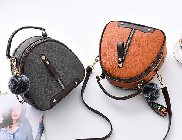 2018 new tide female bag female fashion sports handbag Messenger bag shoulder bags handbags Totes