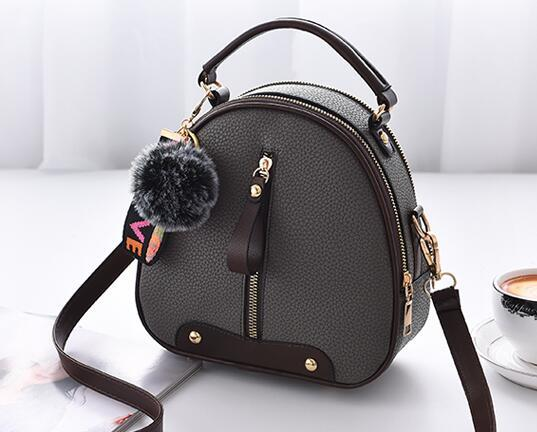 Brand New tide female bag female fashion sports handbag Messenger bag shoulder bags handbags Totes