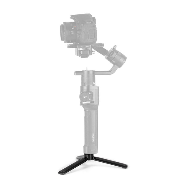 Extended Grip Stabilizer Mini Tripod Handle Extension Stand for Zhiyun DJI Ronin-S IJS998