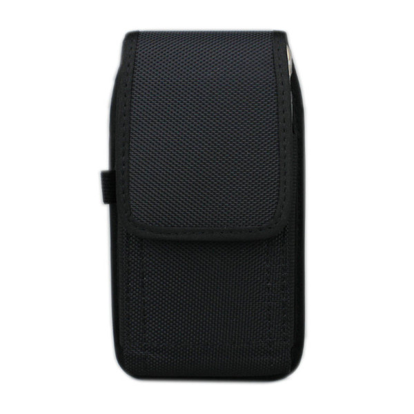 Wholesale 30 Pcs/Lot Vertical Nylon Case Holster with Belt Loop For iPhone XS MAX Waist Mobile Phone Bag, Free Shipping