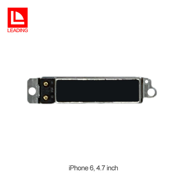 Vibrating Motor for iPhone 6 4.7 Inch iPhone 6 plus 5.5 Inch Repair Parts Vibrator flex cable fast free shipping