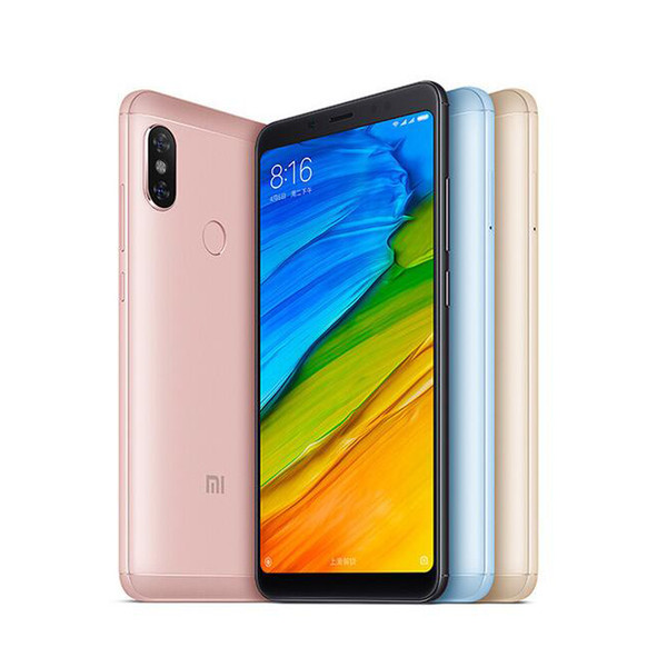 Original XIAOMI Redmi Note 5 5.99