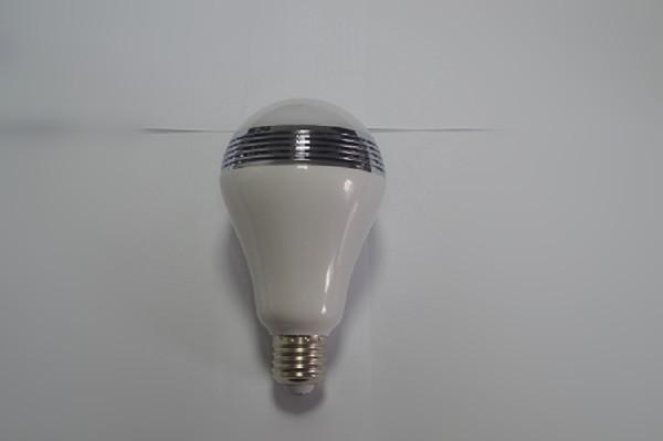 High Quality Wireless bulb Super Bright Light Bulb smart colorful bulb warm white light control with speaker