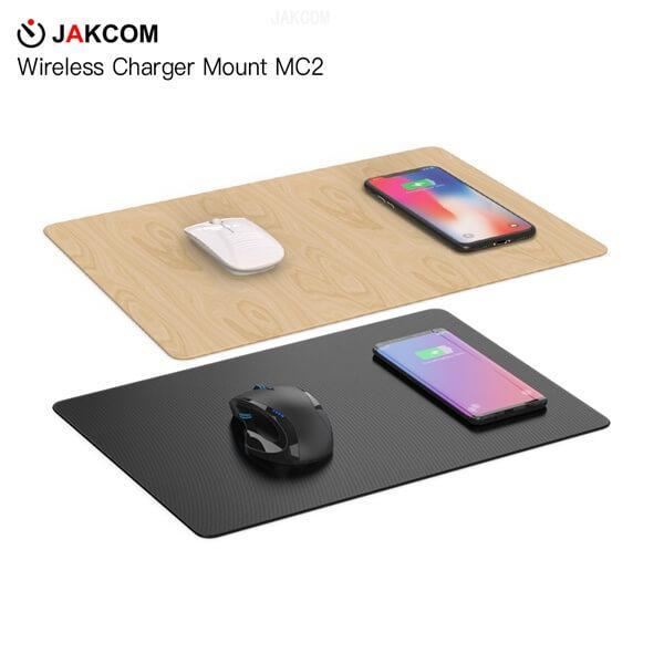 JAKCOM MC2 Wireless Mouse Pad Charger Hot Sale in Smart Devices as thuraya phone bright starts tmall