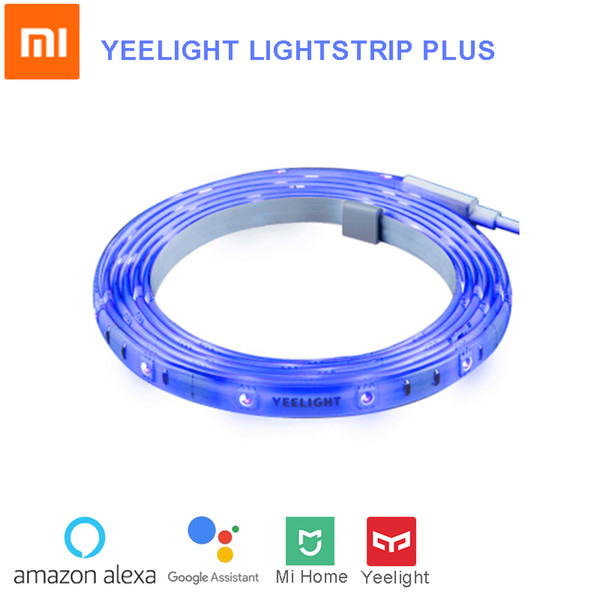 Original Xiaomi Yeelight Smart Light Band Smart Home WiFi APP Remote Control LED Light Strip Extension Version Support Stitching
