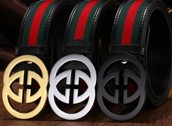 2018 luxury belts designer belts for men big buckle belt male chastity belts top fashion mens leather belt wholesale free shipping