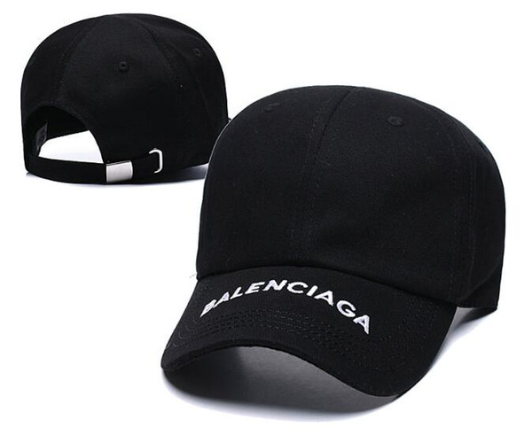 2019 new ICON cap Hip Hop BNIB Baseball cap bone Snapback Hats Mens womens designers Caps Casquette mesh hats Letter Embroidery Gorras