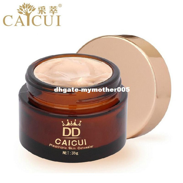 CAICUI Contouring Makeup Face Care Beauty Korean Cosmetics BB CC DD Cream Concealer Palette Moisturizing Whitening Brighten