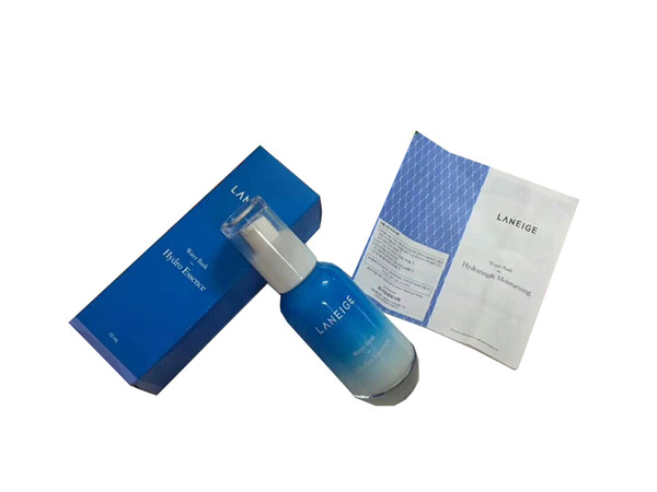 2019 new in stock Korean Laneige Water Bank Hydro Essence Lotion Hydrating Moisturzing Skin Care 70ml