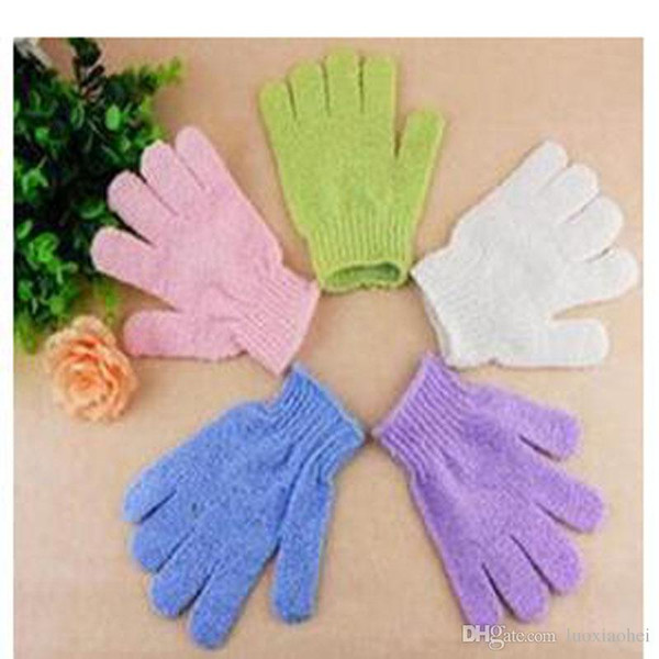 Wholesale Cool Ball Bath Towel Bathing Shower Gloves Massage Gloves Cleaning Towel & bath Shower Brushes