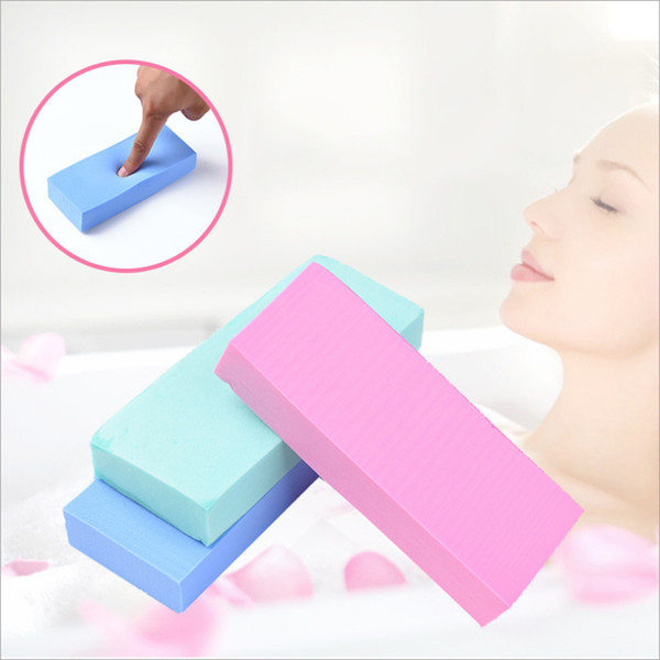 1Pcs Magic Soft Bath Brush Massage Shower Sponge Back Spa Scrubber Bath Exfoliating Scrubber Sponge Rub bath ball Bathroom Tools