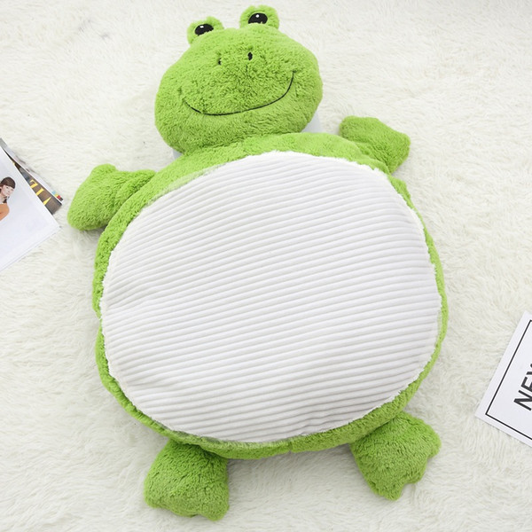 Ins Baby Children Animal Plush Play Crawling Blanket Sleep Mat Play Mat Cotton Soft Relax Bear rabbit Elephant shape