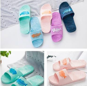 Mix and Match Welcome ACI-306 Hot Marketing Summer Bathroom Slipper Indoor Home Women Shoes Sandals