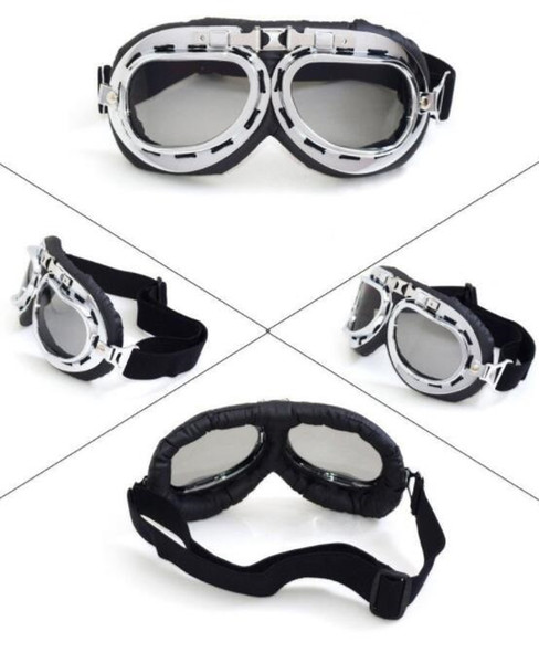 Top Eyewear Motorcycle goggles vehicle electric bicycle sand proof glasses high elastic elastic band free adjustment elastic force yakuda