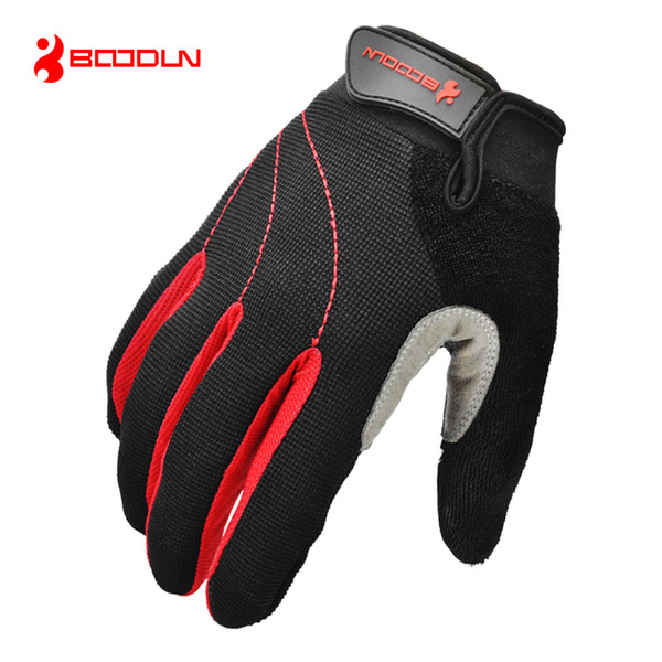 Brand Bike Glove Full Finger Long Gel Polyester Silicone Road Mountain Bike Gloves Cycling MTB Glove for Men Women goalkeeper gloves