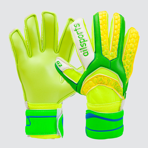 2018 new children men soccer glove without fingersave professional goalkeeper gloves Goal keeper women gloves Soccer Goalie Guantes de porte