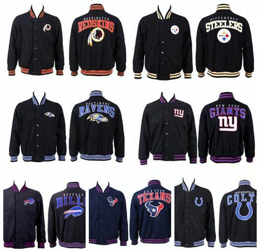 Indianapolis San Baltimore Pittsburgh Ravens Francisco 49ers Colts Steelers New Zealand 2019 super rugby shirt Jacket